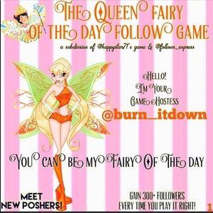 Fri 5/24 It's Finally Friday Fairies!! 🧚♀️🧚♀️